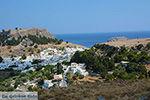 Lindos Rhodos - Rhodos Dodecanese - Foto 899 - Foto van De Griekse Gids