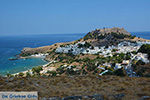 Lindos Rhodos - Rhodos Dodecanese - Foto 900 - Foto van De Griekse Gids
