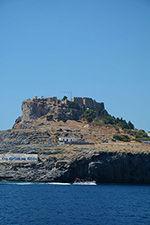 Lindos Rhodos - Rhodos Dodecanese - Foto 909 - Foto van De Griekse Gids