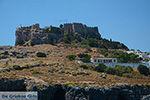 Lindos Rhodos - Rhodos Dodecanese - Foto 911 - Foto van De Griekse Gids