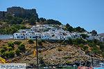 Lindos Rhodos - Rhodos Dodecanese - Foto 920 - Foto van De Griekse Gids