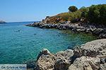 Lindos Rhodos - Rhodos Dodecanese - Foto 935 - Foto van De Griekse Gids