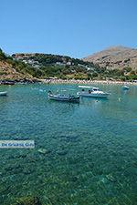 Lindos Rhodos - Rhodos Dodecanese - Foto 939 - Foto van De Griekse Gids