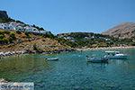 Lindos Rhodos - Rhodos Dodecanese - Foto 940 - Foto van De Griekse Gids