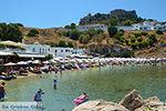 Lindos Rhodos - Rhodos Dodecanese - Foto 941 - Foto van De Griekse Gids