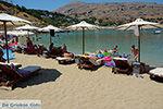 Lindos Rhodos - Rhodos Dodecanese - Foto 943 - Foto van De Griekse Gids