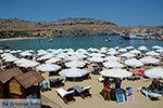 Lindos Rhodos - Rhodos Dodecanese - Foto 951 - Foto van De Griekse Gids