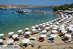 Lindos Rhodos - Rhodos Dodecanese - Foto 955 - Foto van De Griekse Gids