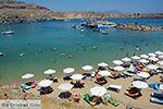 Lindos Rhodos - Rhodos Dodecanese - Foto 956 - Foto van De Griekse Gids