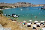 Lindos Rhodos - Rhodos Dodecanese - Foto 957 - Foto van De Griekse Gids