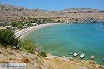 Lindos Rhodos - Rhodos Dodecanese - Foto 960 - Foto van De Griekse Gids