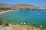 Lindos Rhodos - Rhodos Dodecanese - Foto 961 - Foto van De Griekse Gids