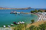Lindos Rhodos - Rhodos Dodecanese - Foto 962 - Foto van De Griekse Gids