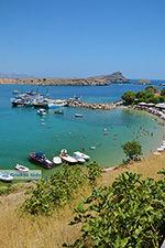 Lindos Rhodos - Rhodos Dodecanese - Foto 963 - Foto van De Griekse Gids