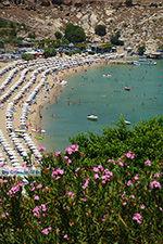 Lindos Rhodos - Rhodos Dodecanese - Foto 965 - Foto van De Griekse Gids
