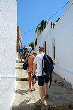 Lindos Rhodos - Rhodos Dodecanese - Foto 967 - Foto van De Griekse Gids