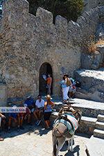 Lindos Rhodos - Rhodos Dodecanese - Foto 968 - Foto van De Griekse Gids