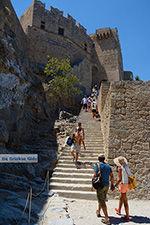 Lindos Rhodos - Rhodos Dodecanese - Foto 975 - Foto van De Griekse Gids