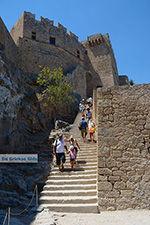 Lindos Rhodos - Rhodos Dodecanese - Foto 976 - Foto van De Griekse Gids