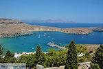Lindos Rhodos - Rhodos Dodecanese - Foto 979 - Foto van De Griekse Gids