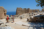 Lindos Rhodos - Rhodos Dodecanese - Foto 980 - Foto van De Griekse Gids