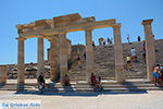 Lindos Rhodos - Rhodos Dodecanese - Foto 981 - Foto van De Griekse Gids