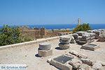 Lindos Rhodos - Rhodos Dodecanese - Foto 984 - Foto van De Griekse Gids