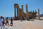Lindos Rhodos - Rhodos Dodecanese - Foto 987 - Foto van De Griekse Gids