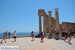 Lindos Rhodos - Rhodos Dodecanese - Foto 989 - Foto van De Griekse Gids