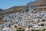 Lindos Rhodos - Rhodos Dodecanese - Foto 994 - Foto van De Griekse Gids