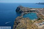 Lindos Rhodos - Rhodos Dodecanese - Foto 998 - Foto van De Griekse Gids