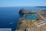 Lindos Rhodos - Rhodos Dodecanese - Foto 999 - Foto van De Griekse Gids