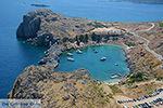 Lindos Rhodos - Rhodos Dodecanese - Foto 1000 - Foto van De Griekse Gids