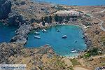 Lindos Rhodos - Rhodos Dodecanese - Foto 1001 - Foto van De Griekse Gids