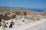 Lindos Rhodos - Rhodos Dodecanese - Foto 1003 - Foto van De Griekse Gids