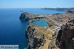 Lindos Rhodos - Rhodos Dodecanese - Foto 1004 - Foto van De Griekse Gids