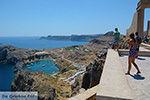 Lindos Rhodos - Rhodos Dodecanese - Foto 1013 - Foto van De Griekse Gids