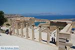 Lindos Rhodos - Rhodos Dodecanese - Foto 1014 - Foto van De Griekse Gids