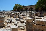 Lindos Rhodos - Rhodos Dodecanese - Foto 1017 - Foto van De Griekse Gids