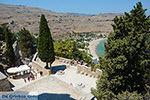 Lindos Rhodos - Rhodos Dodecanese - Foto 1019 - Foto van De Griekse Gids