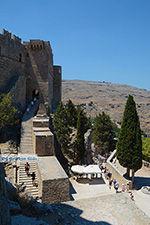 Lindos Rhodos - Rhodos Dodecanese - Foto 1020 - Foto van De Griekse Gids