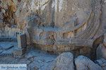 Lindos Rhodos - Rhodos Dodecanese - Foto 1027 - Foto van De Griekse Gids