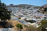 Lindos Rhodos - Rhodos Dodecanese - Foto 1033 - Foto van De Griekse Gids