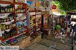 Lindos Rhodos - Rhodos Dodecanese - Foto 1037 - Foto van De Griekse Gids