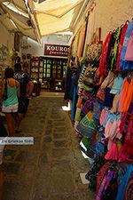 Lindos Rhodos - Rhodos Dodecanese - Foto 1043 - Foto van De Griekse Gids
