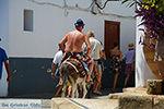 Lindos Rhodos - Rhodos Dodecanese - Foto 1048 - Foto van De Griekse Gids