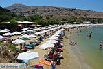 Lindos Rhodos - Rhodos Dodecanese - Foto 1051 - Foto van De Griekse Gids