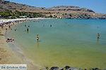 Lindos Rhodos - Rhodos Dodecanese - Foto 1053 - Foto van De Griekse Gids