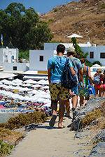 Lindos Rhodos - Rhodos Dodecanese - Foto 1054 - Foto van De Griekse Gids
