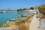 Lindos Rhodos - Rhodos Dodecanese - Foto 1055 - Foto van De Griekse Gids